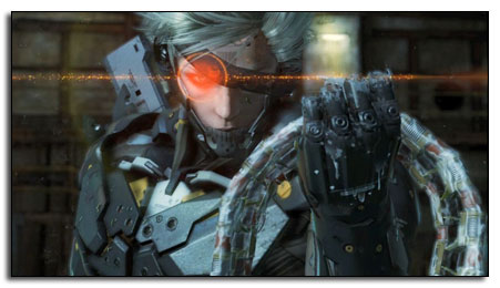 Metal Gear Solid Rising-mygames-6