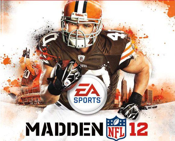 The Five Worst Madden Cover Athletes Ever – PSUni