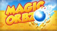 magic orbz logo