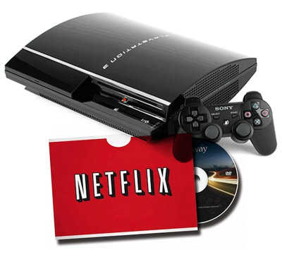 netflix-logo-with-playstation-3-console