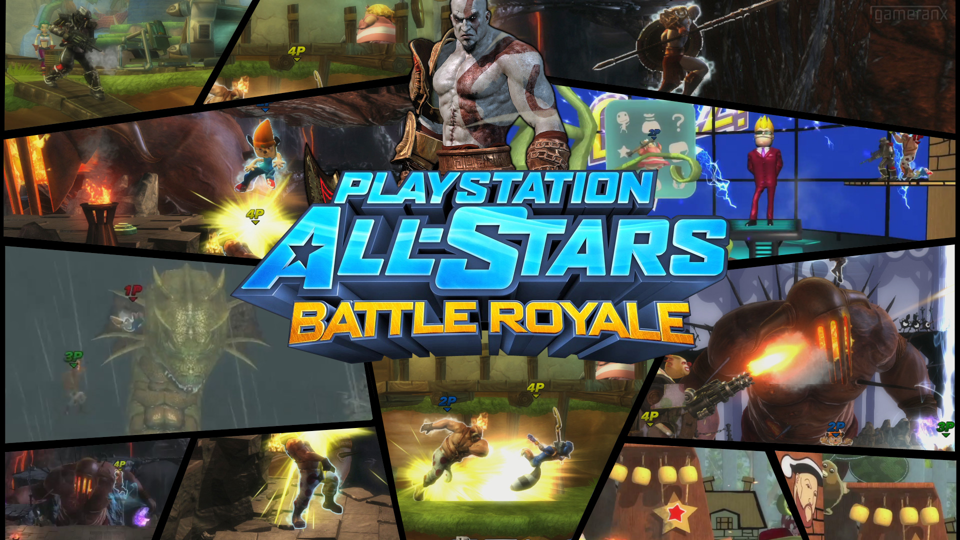 playstationallstars