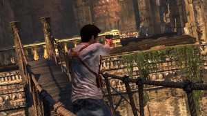 Uncharted 2 pic