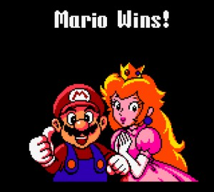 Could Nintendo have won it all?