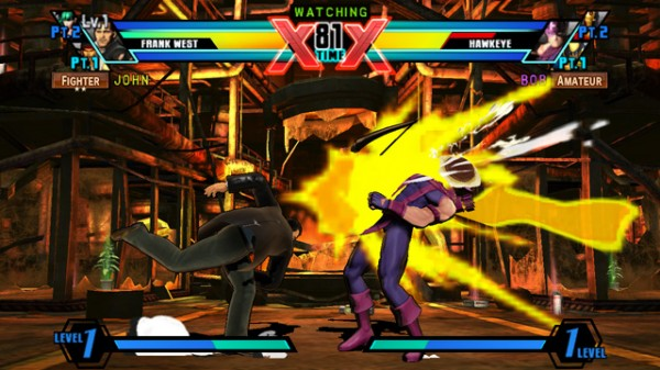 Practice your combos on the go in a console-quality port.